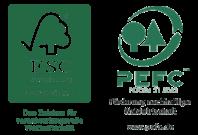 Forstzertifikate FSCPEFC